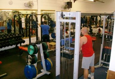 Challenge Fitness Centre Image 5 of 6