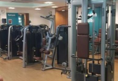 Clifton Leisure Centre Image 3 of 5