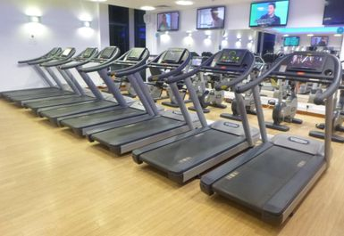 Clifton Leisure Centre Image 5 of 10