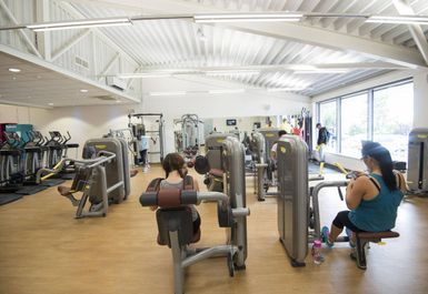 Clifton Leisure Centre Image 4 of 10