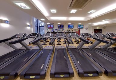 Clifton Leisure Centre Image 2 of 10