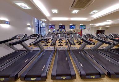 Clifton Leisure Centre