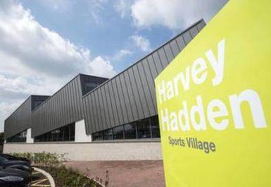 Harvey Hadden Sports Village