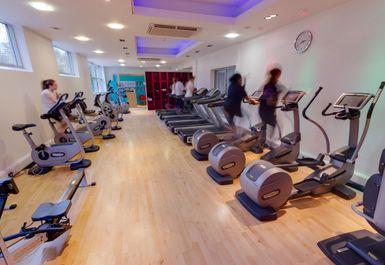 John Carroll Leisure Centre