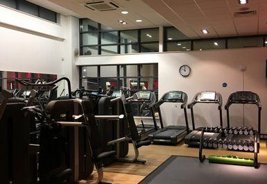 Ken Martin Leisure Centre