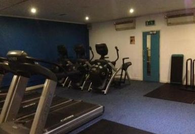 South Bristol Sports Centre Image 3 of 6
