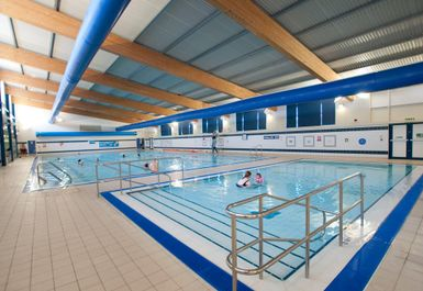 Southglade Leisure Centre Image 2 of 10