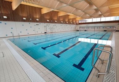 Victoria Leisure Centre Image 1 of 7