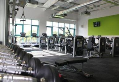 Talbot Centre at Stretford Sports Village Image 1 of 5