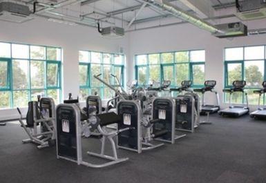 Talbot Centre at Stretford Sports Village Image 2 of 5