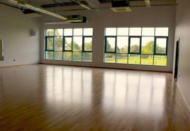 Talbot Centre at Stretford Sports Village Image 5 of 5