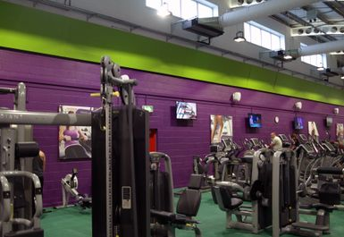 Failsworth Sports Centre Image 4 of 4