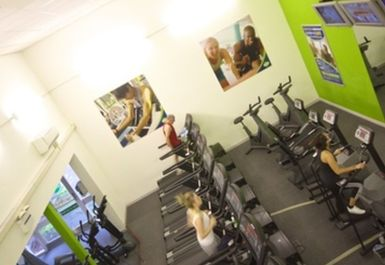 Altrincham Leisure Centre Image 1 of 4