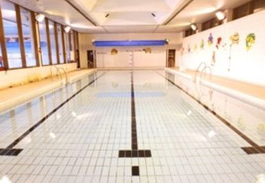 Altrincham Leisure Centre Image 3 of 4