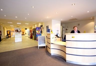 Altrincham Leisure Centre Image 4 of 4