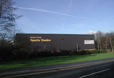 George H Carnall Sports Centre Image 6 of 6