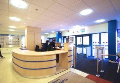 Sale Leisure Centre Image 4 of 6