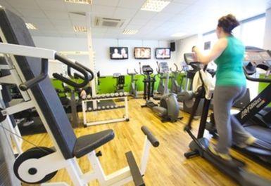 Urmston Leisure Centre Image 1 of 3