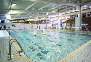 Urmston Leisure Centre Image 2 of 3