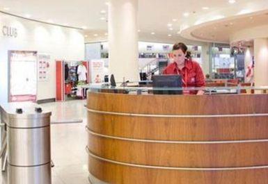 Virgin Active Club (Birmingham, Star City)