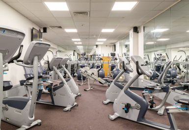 Romans Health & Leisure Club