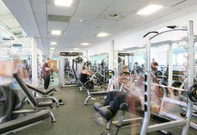 Leatherhead Leisure Centre Image 3 of 6