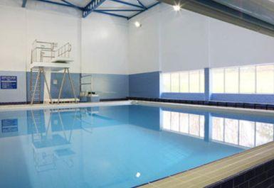 Leatherhead Leisure Centre Image 5 of 6