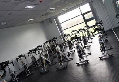Hopwood Hall Gym Image 1 of 5