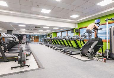 Bannatyne Health Club Sutton Coldfield