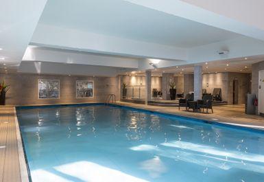 Nutfield Priory Hotel and Spa Surrey
