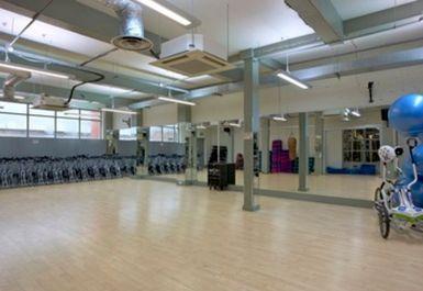 Soho Gyms Camden Image 4 of 7