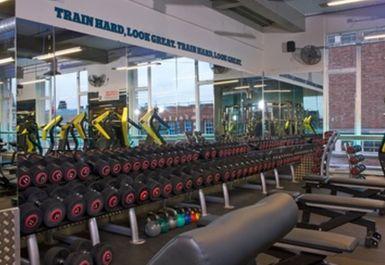Soho Gyms Camden Image 2 of 7