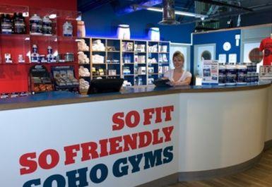 Soho Gyms Camden Image 5 of 7