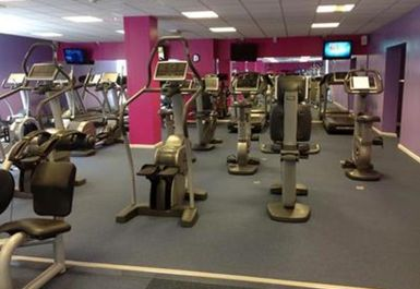 Escape Health & Fitness Club Image 2 of 5