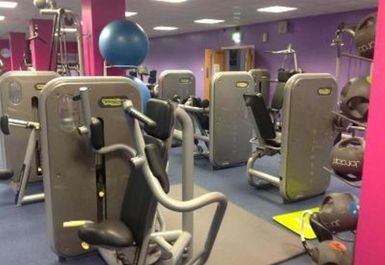 Escape Health & Fitness Club Image 3 of 5