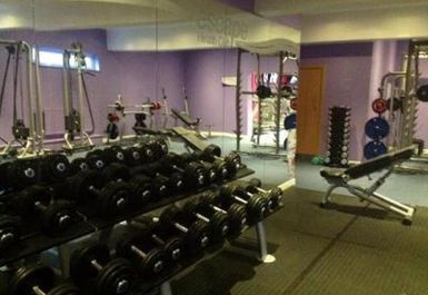 Escape Health & Fitness Club Image 4 of 5