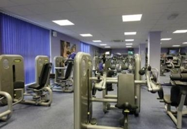 Escape Health & Fitness Club Image 5 of 5