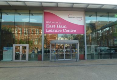 East Ham Leisure Centre Image 1 of 5