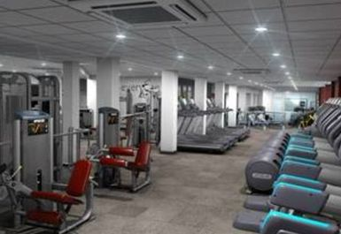 Everyone Active Spelthorne Leisure Centre Image 1 of 4