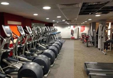 Everyone Active Spelthorne Leisure Centre Image 2 of 4