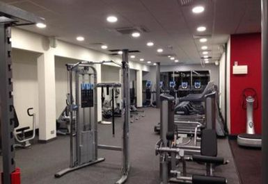 Everyone Active Spelthorne Leisure Centre Image 3 of 4