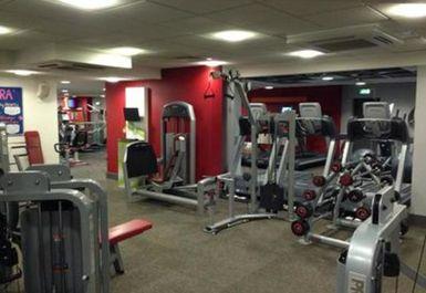 Everyone Active Spelthorne Leisure Centre