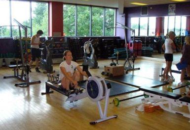 Fenton Fitness Image 1 of 4