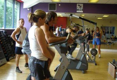 Fenton Fitness Image 2 of 4