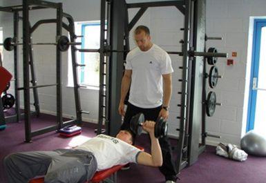 Fenton Fitness Image 3 of 4