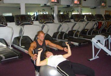 Fenton Fitness Image 4 of 4