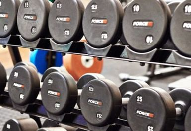 Sports Direct Fitness - Manchester