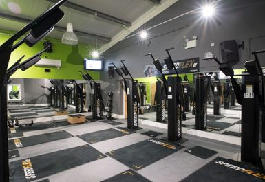 Bannatyne Health Club Coulby Newham Image 5 of 9