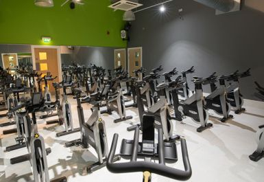Bannatyne Health Club Coulby Newham Image 6 of 9