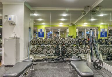 Reeds Health Club and Spa